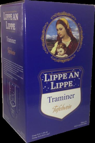 Описание: LIPPE AN LIPPE